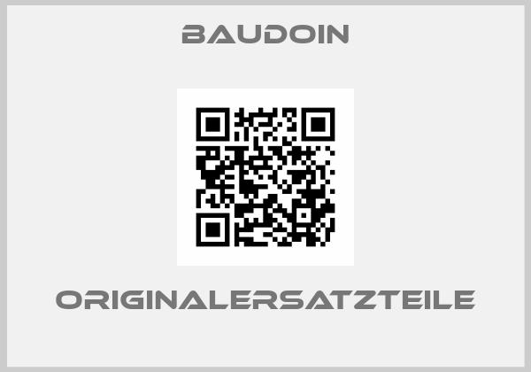 Baudoin