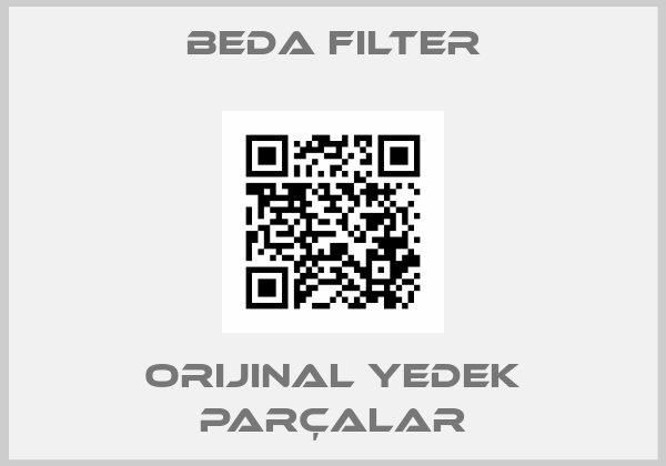 Beda Filter