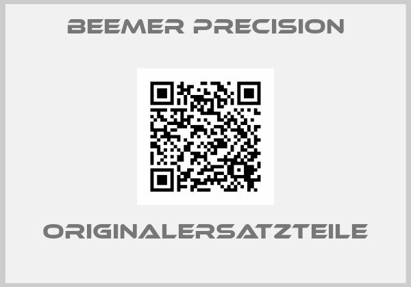 Beemer Precision