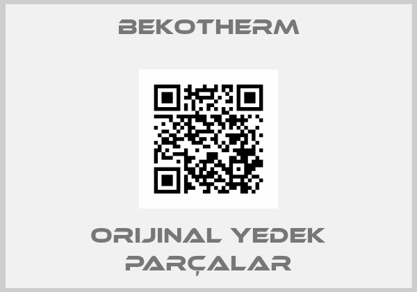BEKOTHERM