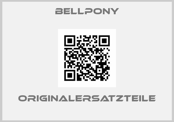 BELLPONY