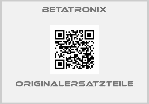 Betatronix