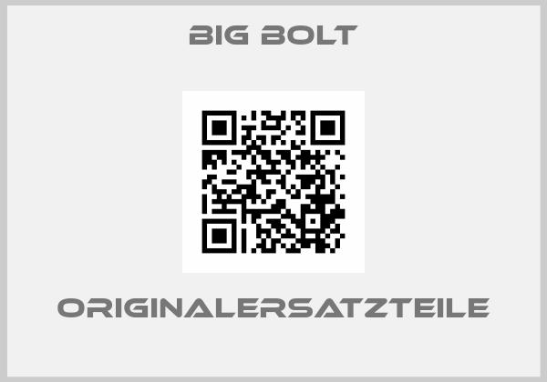 Big Bolt