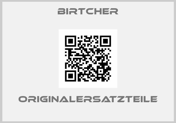 Birtcher