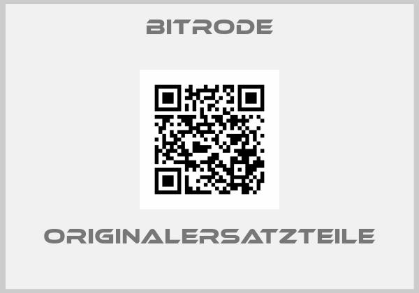 Bitrode