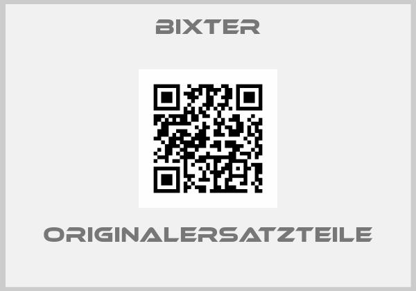 Bixter