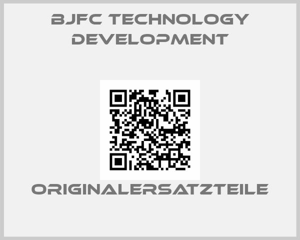 BJFC TECHNOLOGY DEVELOPMENT