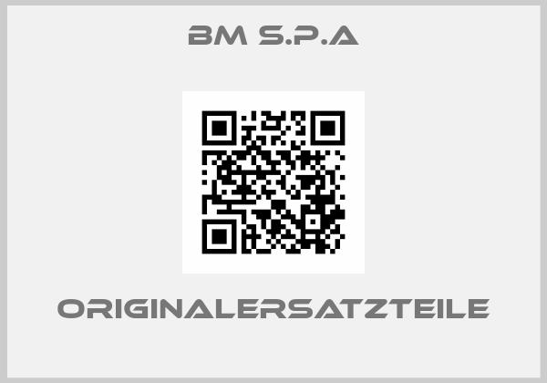 BM S.p.A