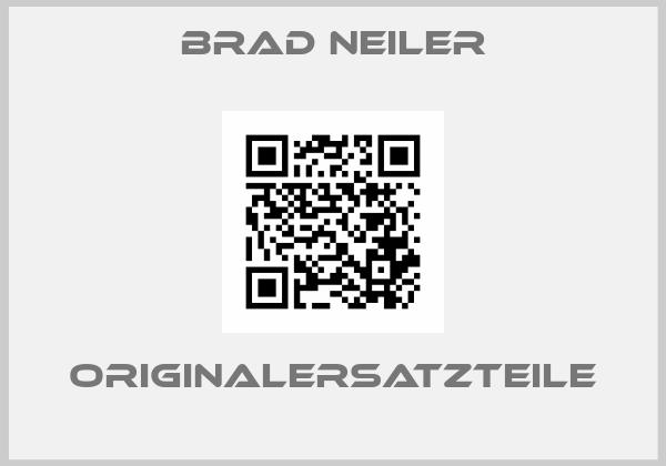 Brad Neiler