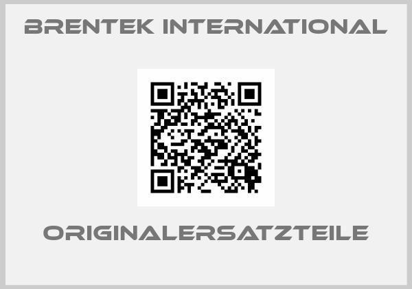 Brentek International