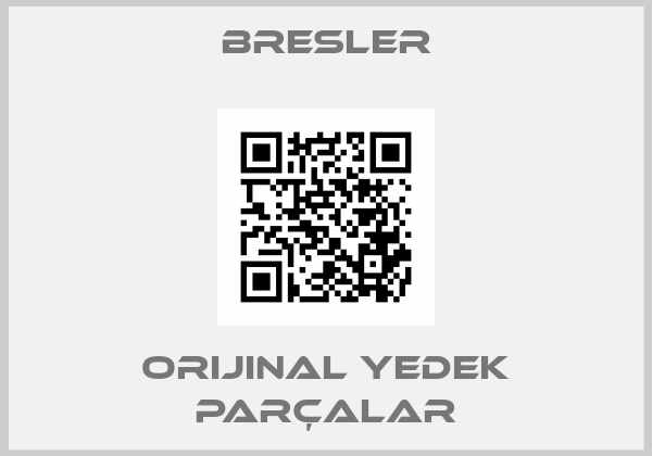 Bresler