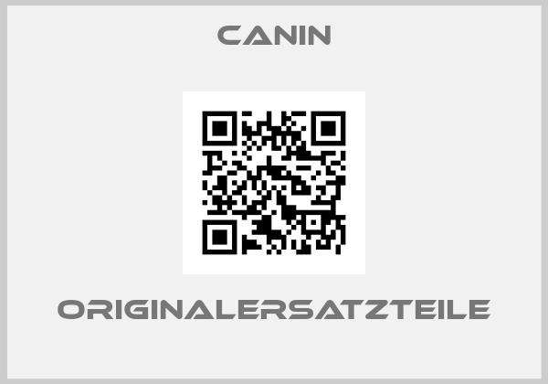 canin