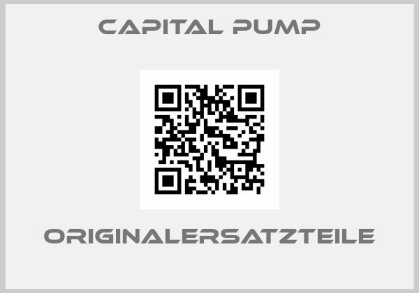 Capital Pump