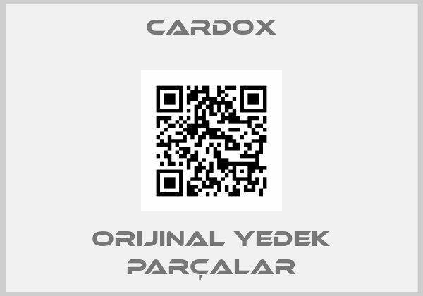 Cardox