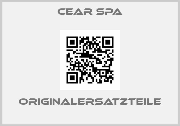 CEAR Spa