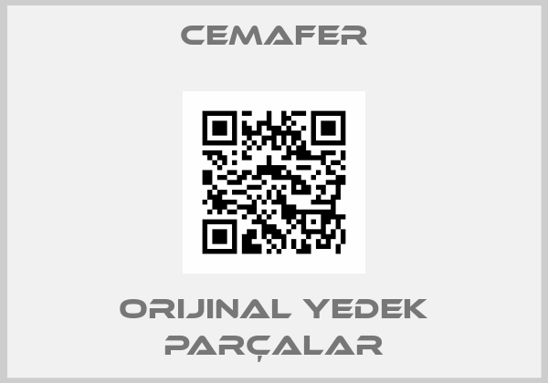 Cemafer