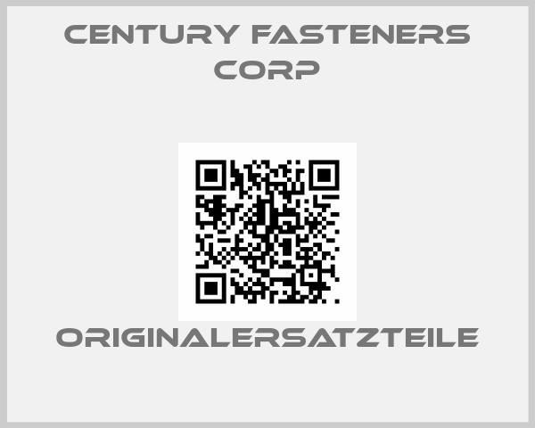 Century Fasteners Corp