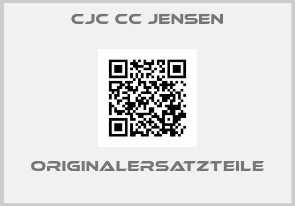 cjc cc jensen