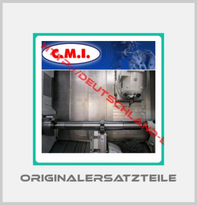 C.M.I SRL