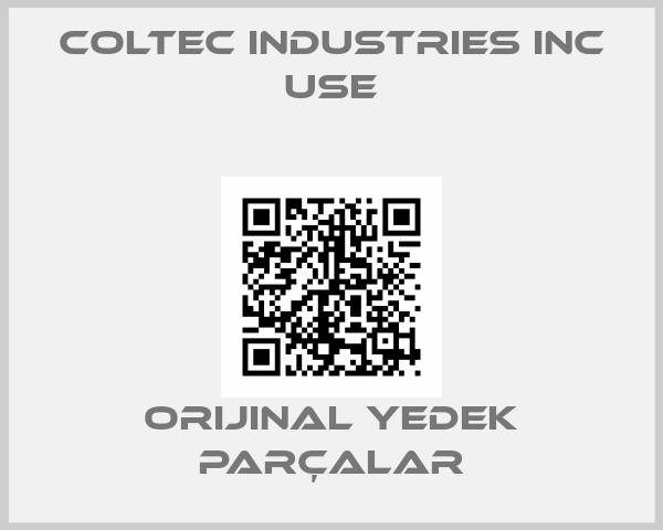 Coltec Industries Inc Use