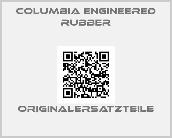 Columbia Engineered Rubber