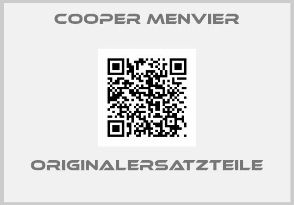 COOPER MENVIER