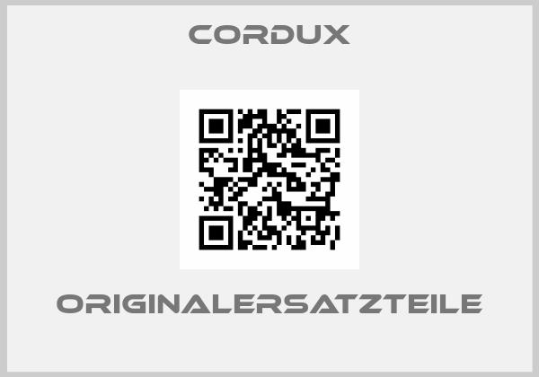 Cordux