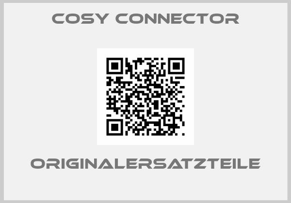 Cosy Connector