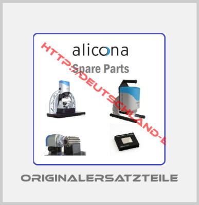 Alicona