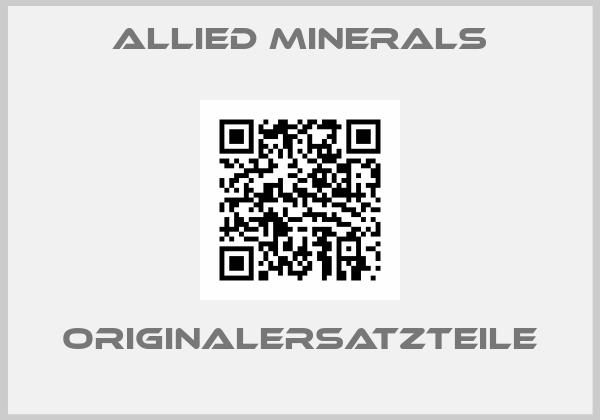 Allied Minerals