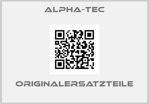 Alpha-Tec