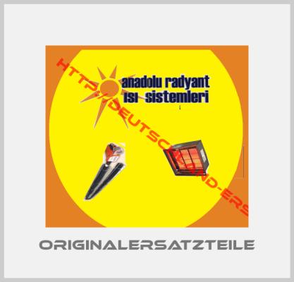 Anadolu Radyanlı Isı Sistemleri