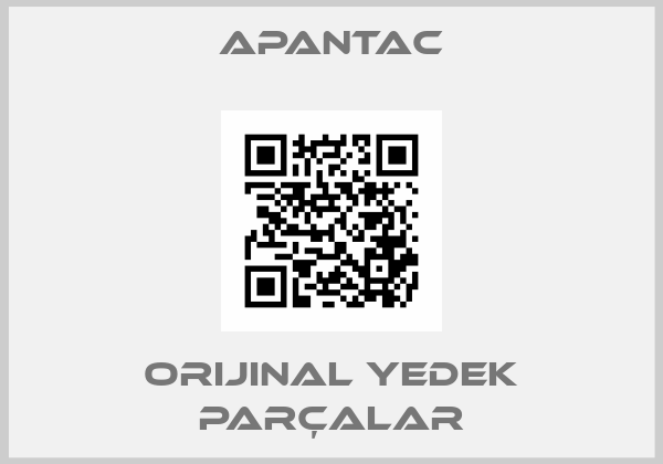 Apantac