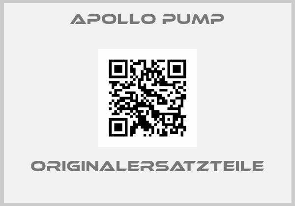 Apollo pump