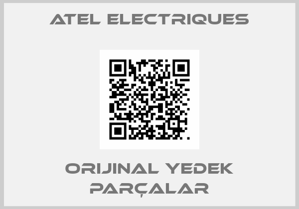 Atel Electriques