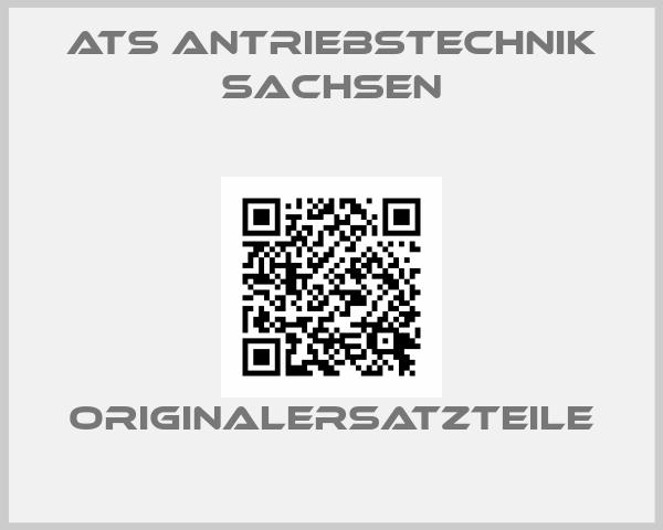 Ats Antriebstechnik Sachsen